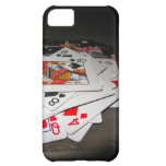 Deck of Cards iPhone 5C Covers