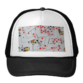 Deck_Of_Cards,_ Trucker Hat
