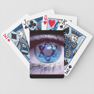 DECK OF PLAYING CARD - TUESDAY