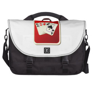 Deck of Playing Cards Bag For Laptop