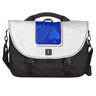 Deck of Playing Cards Commuter Bag