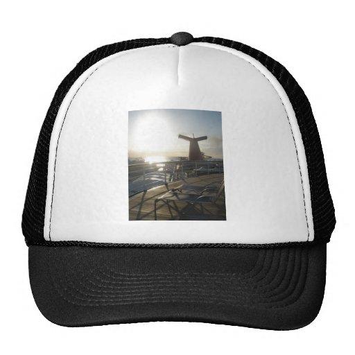 Deck of the Carnival Sensation Trucker Hat