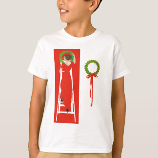 Deck the Halls T-Shirt