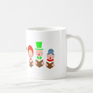 Deck the halls with lots of coffee... mug