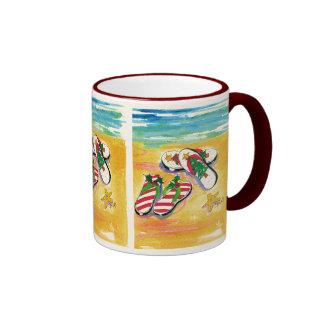 deck-your-paws- holiday mug
