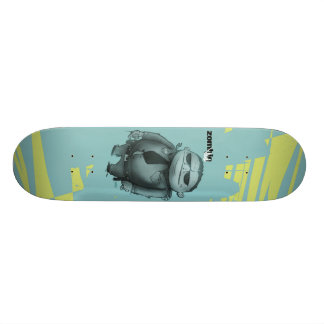 deck_zombiecop skate boards