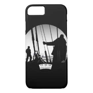 Deckchair iPhone 8/7 Case