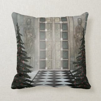 Decked Hall Pillows
