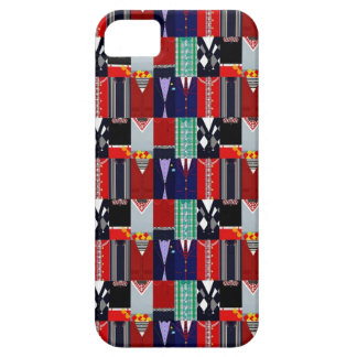 Decked out and Dapper iPhone 5 Case