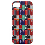 Decked out and Dapper iPhone 5 Cover