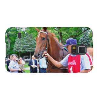 Decked Out in the Paddock Galaxy S5 Case