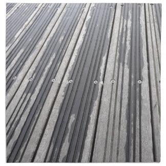 Decking Stripes Napkin