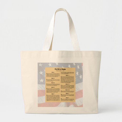 Declaración de Derechos de Estados Unidos Bolsas