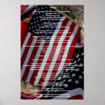 Declaración de Derechos Posters