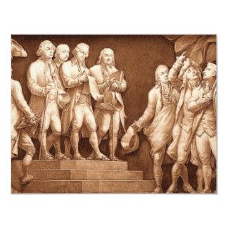 Declaración de Independencia Comunicado