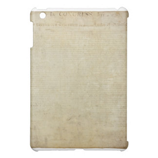 Declaración de Independencia original de Estados U