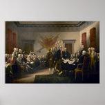 Declaración de Independencia presentada al congres Impresiones