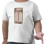 Declaración de las derechas del hombre, 1793 camiseta