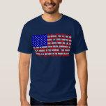 Declaration Flag T-Shirt