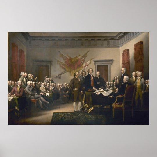 Declaration_independence Poster