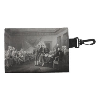 Declaration of Independence Accessories Bags