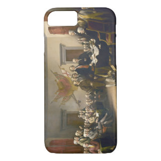 Declaration of Independence by John Trumbull 1819 iPhone 7 Case