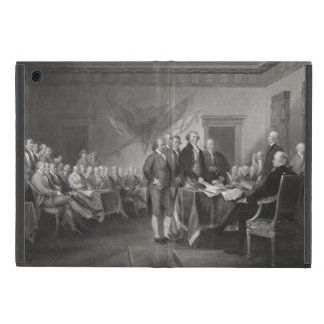 Declaration of Independence iPad Mini Cover