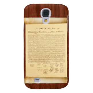 Declaration of Independence iPhone 3 Case