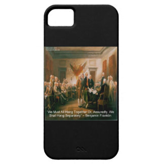 Declaration Of Independence iPhone 5/5S Case
