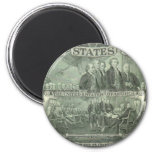 Declaration of Independence Magnets