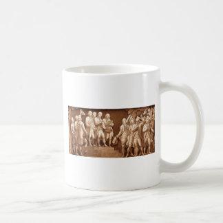 Declaration of Independence Coffee Mugs