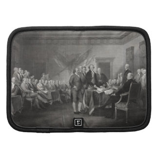Declaration of Independence Planner