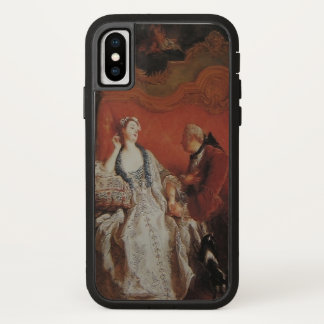 Declaration of Love (More Options) - iPhone X Case