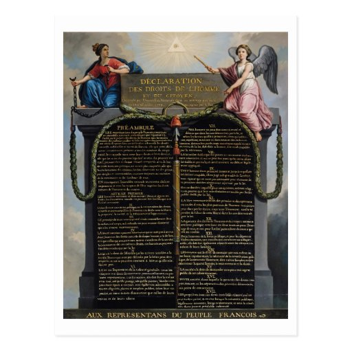 an analysis of the declaration of rights of man and citizen Declaration of the rights of man and of the citizen a document, issued by the national assembly on august 26, 1789, that granted sovereignty to all the french revolution (1789-1799) study guide - summary of events.