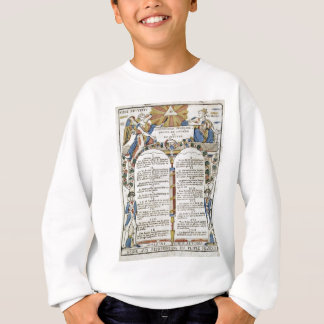 Declaration of the Rights of Man and of Citizen Sweatshirt