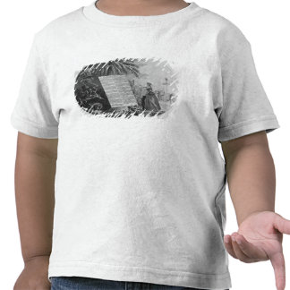 Declaration of the Rights of Man Tshirts