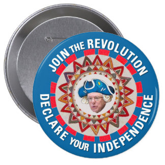 Declare your Independence Button