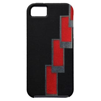Deco 1930s design iPhone SE/5/5s case