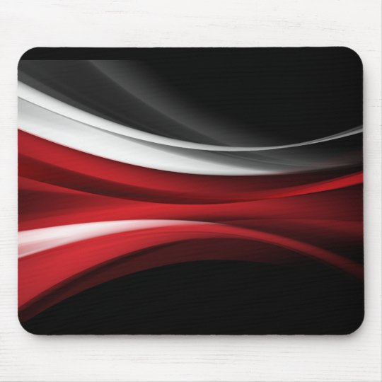 Deco Abstract3 Mouse Pad