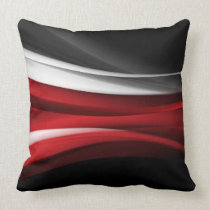 Deco Abstract3 Pillows