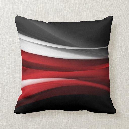 Deco Abstract3 Pillows
