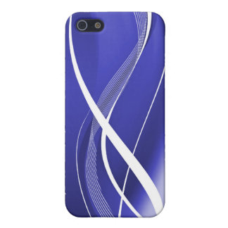 Deco Abstract 4 iPhone 5 Case