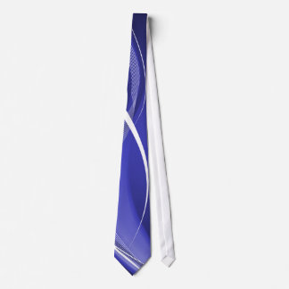 Deco Abstract 4 Neck Tie