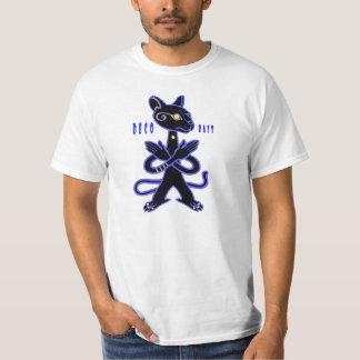 Deco Bast T-shirt