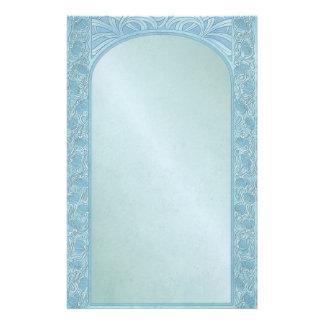 Deco Blue - Stationery