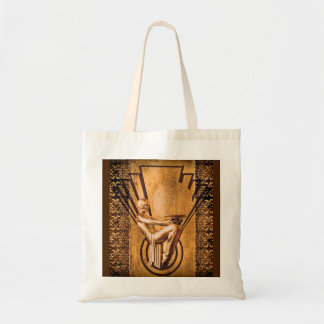 Deco Bronze Bags