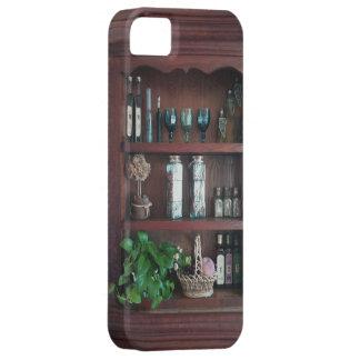 Deco Cupboard iPhone 5 Case