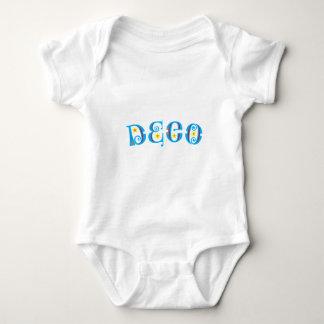 deco Deco ration Baby Bodysuit