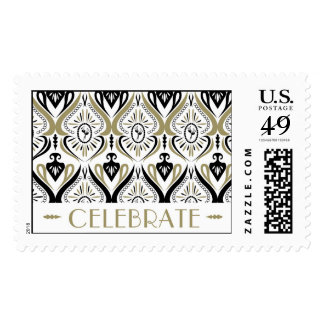 Deco Diamant Celebrate | Atelier Isabey Stamps