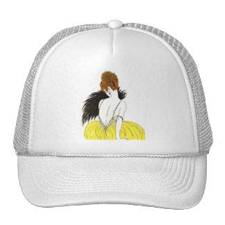 Deco Doll Trucker Hat
